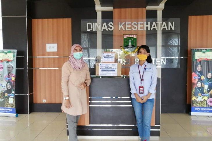 Chandra Asri kembali distribusikan alat kesehatan untuk Cilegon