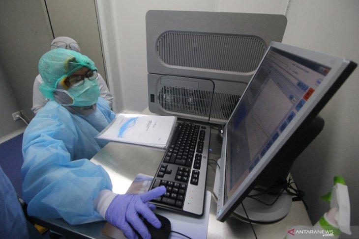 Secara teknis Jambi sudah siap test PCR mandiri