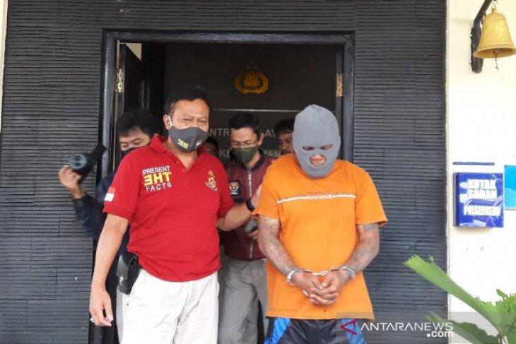 Seorang napi asimilasi ditahan karena lakukan pemerasan di Temanggung