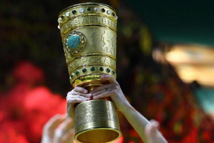 Final Piala Jerman ditetapkan 4 Juli 2020
