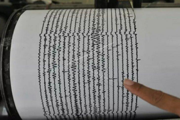 BMKG sebut suara dentuman di Bandung bukan akibat gempa maupun petir