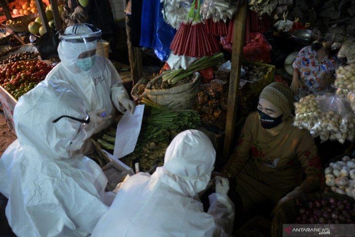 BPJS Kesehatan warns hospitals over not charging for rapid tests