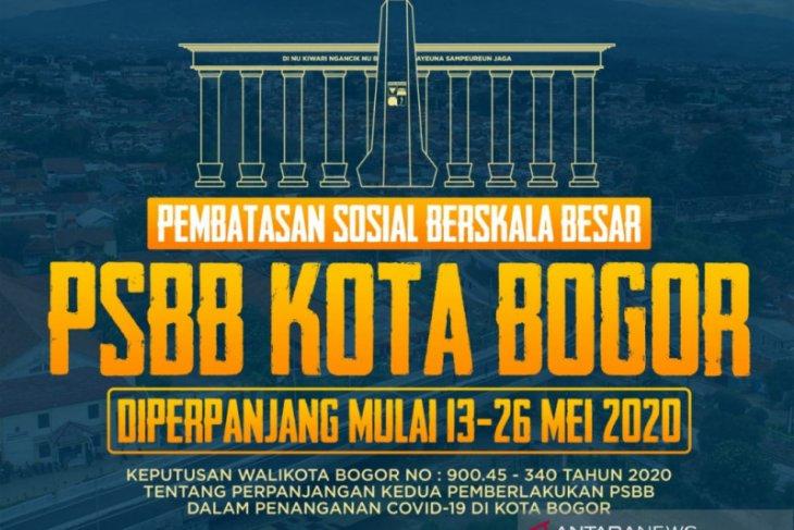 Pemkot Bogor segera luncurkan PKA untuk akomodasi warga terdampak COVID-19
