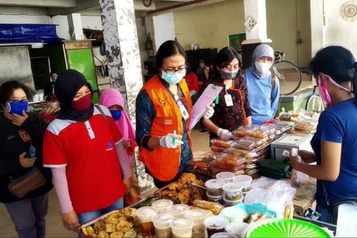 BBPOM Denpasar awasi 50 pangan takjil selama Ramadhan di Bali