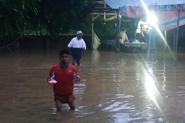 BMKG: Banjir masih berpotensi di utara-timur Aceh