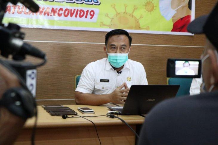 4.200 tenaga kesehatan di Pontianak sudah divaksinasi COVID-19