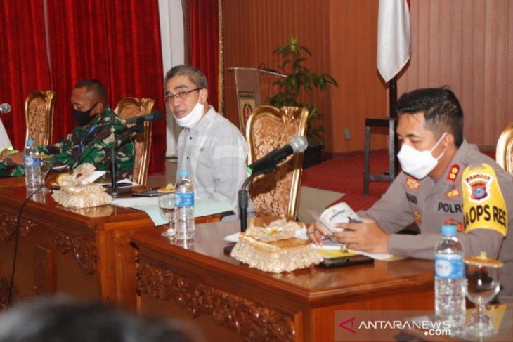 PSBB Banjarbaru berlaku mulai Sabtu dinihari