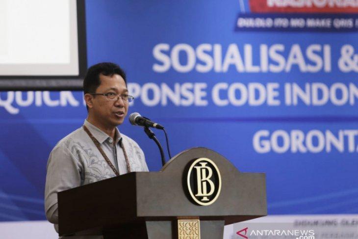 BI Gorontalo siapkan dana tunai Rp343 miliar jelang Lebaran