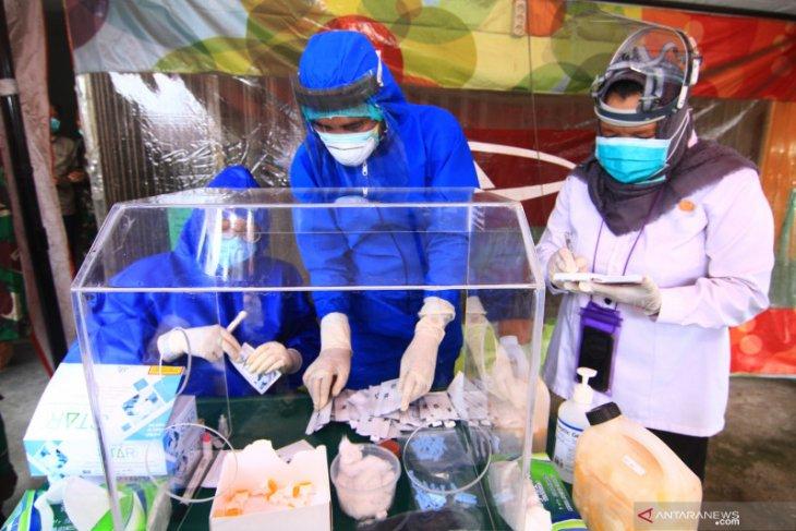Hari ketiga tanpa kasus positif COVID-19, pasien sembuh jadi 24 orang