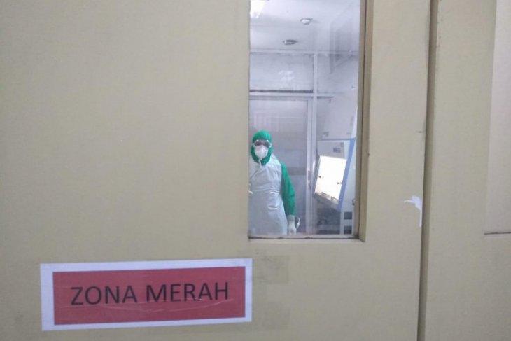 RSUD Gambiran Kediri gunakan peralatan mekanis untuk pemeriksaan PCR
