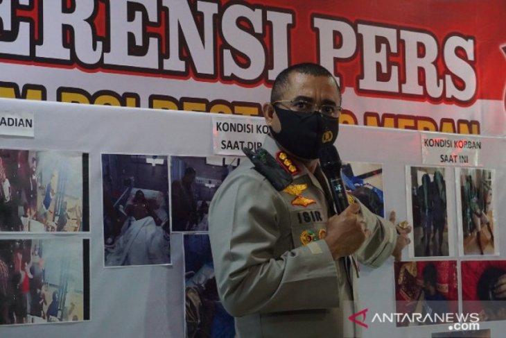 Polisi buru 10 tersangka anggota geng motor Ezto
