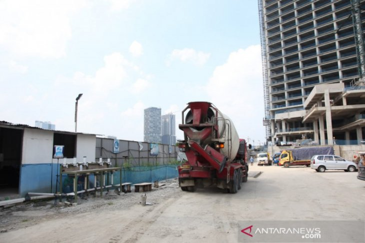 BI: Hanya usaha sektor konstruksi yang bertumbuh di Sumut