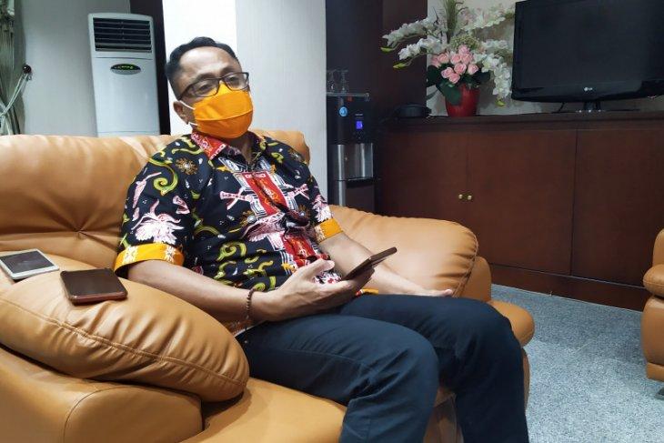 Pasien reaktif meninggal di Ambon dimakamkan protokoler COVID  -  19