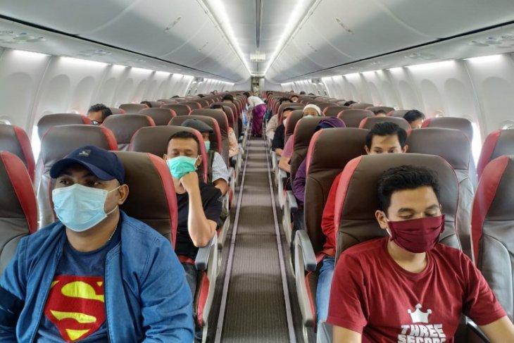 Hari ini Lion Air Group mulai layani penerbangan domestik
