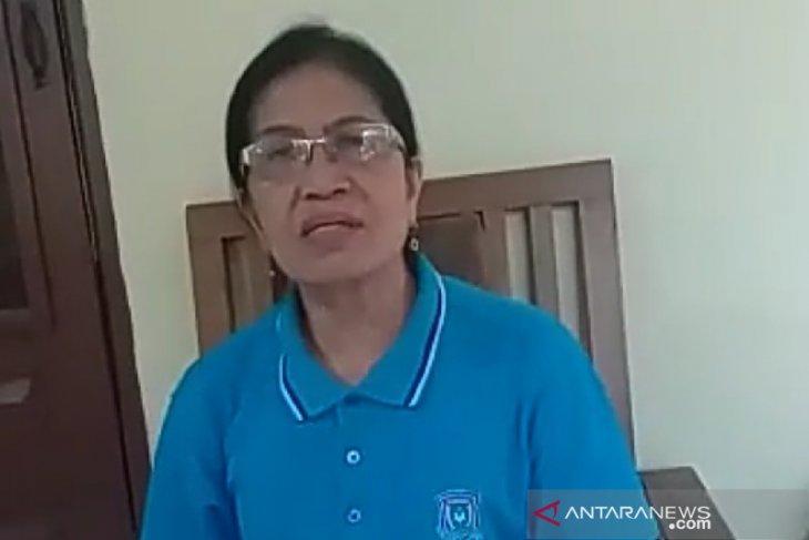 Tak terima anaknya ditangkap, ibu ketua geng motor Ezto viralkan video salahkan pihak kepolisian