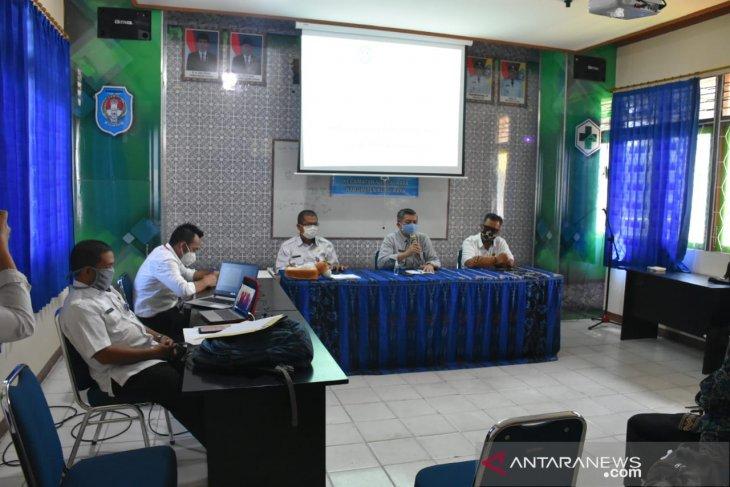 Tim Gugus Tugas Penanganan COVID-19 diminta pantau kondisi di lapangan