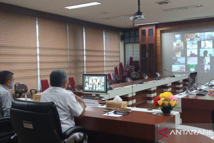 Kabupaten Kubu Raya koordinasikan pembagian bantuan untuk masyarakat