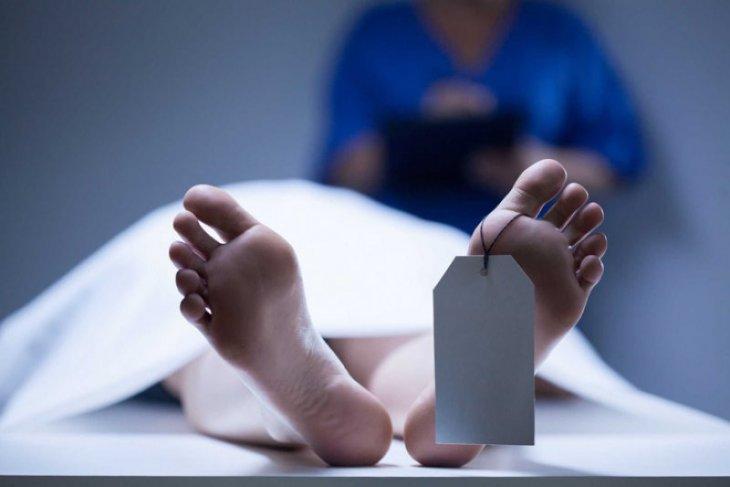 Manula positif COVID-19 Sumsel dimakamkan tanpa protokol