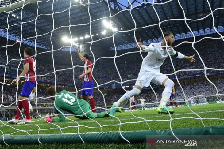 Presiden UEFA berharap Liga Champions dapat diselesaikan akhir Agustus