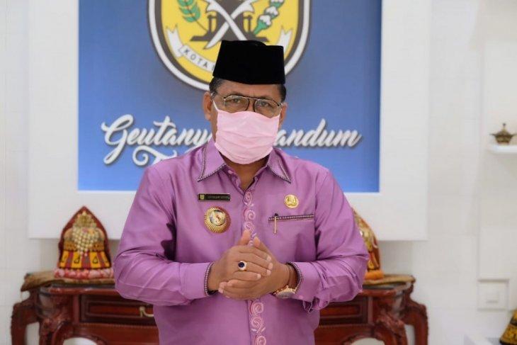 Pemkot Banda Aceh jahitkan 100 ribu masker via UMKM cegah COVID-19