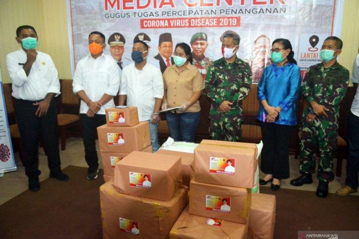 Gugus Tugas COVID - 19 Maluku siapkan penerapan tatanan new normal