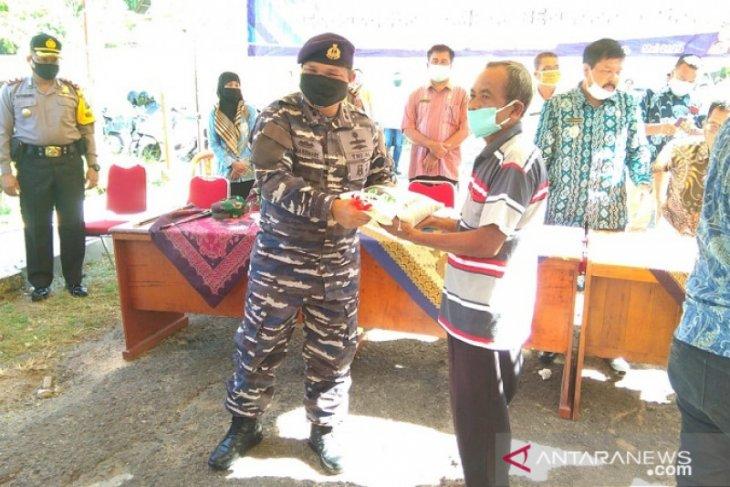 Jelang Idul Fitri Pemkot Sibolga gelar pasar murah