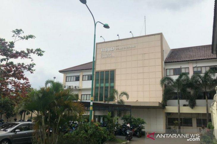 Tenaga medis di Cianjur positif COVID-19 setelah Swab tes