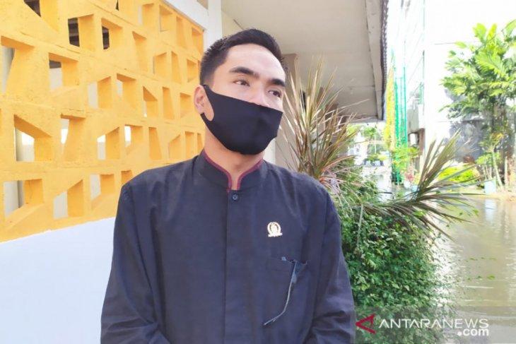 Ketua DPRD Banjarmasin minta semua komisi bergerak cepat bahas LKPJ 2019