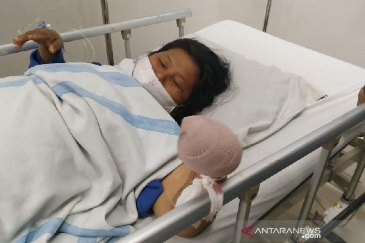 Mengaku dibegal sampai jari tangannya putus, wanita ini ternyata sengaja melukai diri sendiri