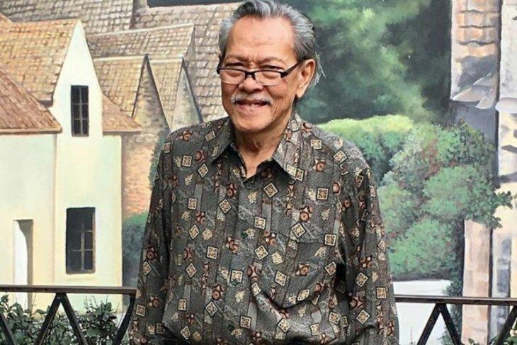 Anwar Fuady mengenang Henky Solaiman sebagai sosok humoris