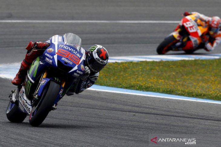 Jelang seri pembuka MotoGP gelar tes resmi di Jerez Spanyol