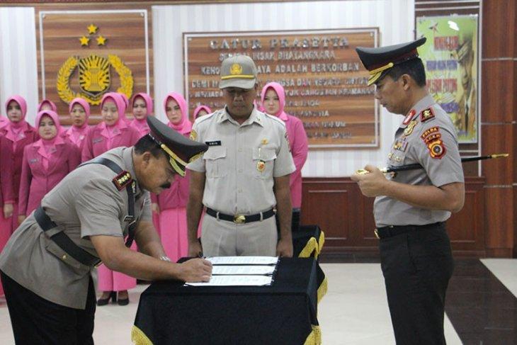 Polda Aceh usut dugaan korupsi miliaran rupiah pengadaan bebek petelur