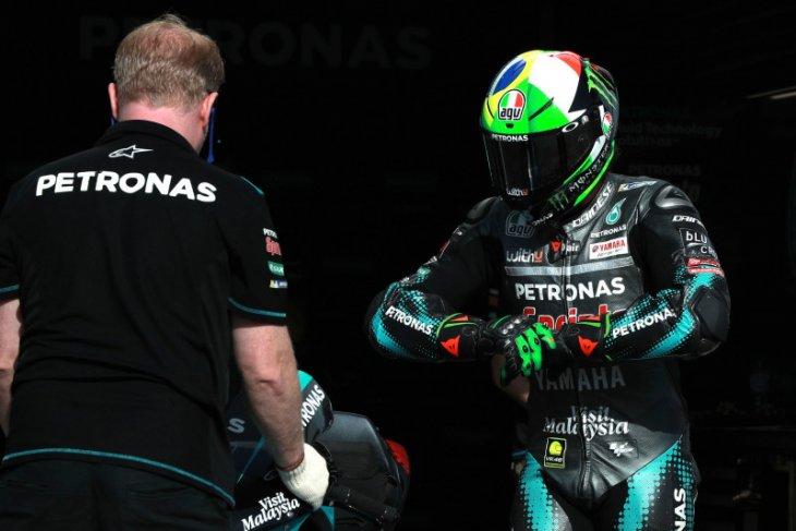 Morbidelli prioritas tim Petronas Yamaha musim 2021