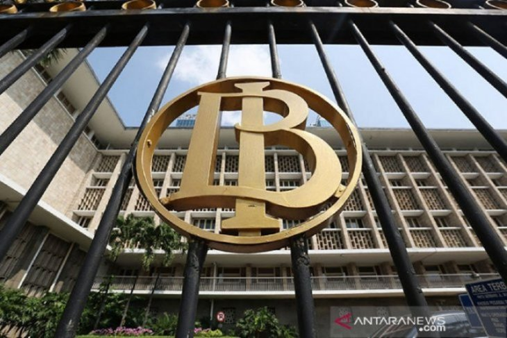 BI keeps benchmark rate unchanged at 4.5%