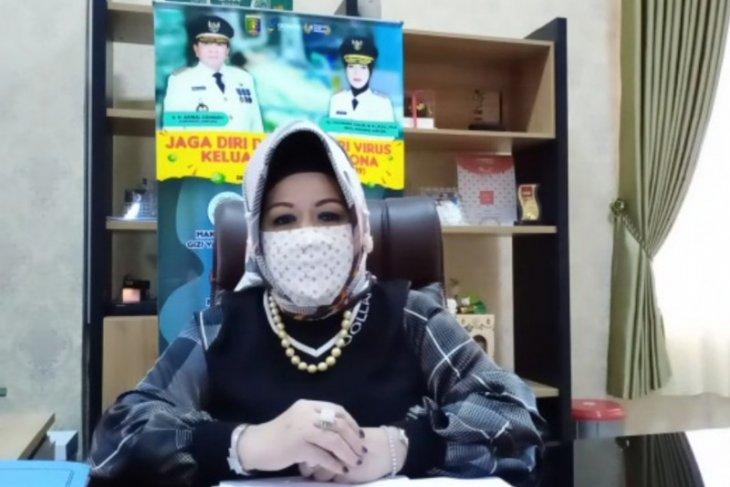 Dinkes: Dua tenaga medis di Lampung masuk dalam orang tanpa gejala