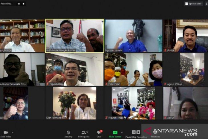 Anggota DPD: Bali jangan terlena sukses tangani COVID-19