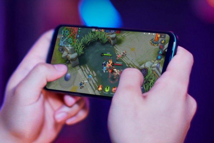 Pengeluaran untuk video game di AS tembus rekor  baru