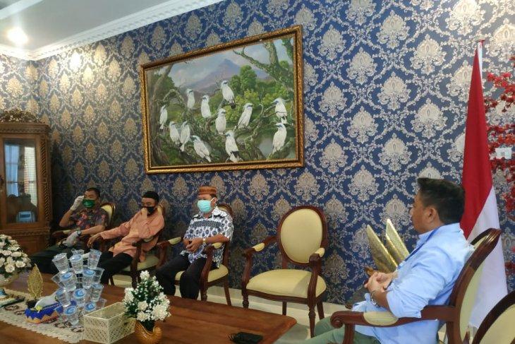 Pemkab Bone Bolango siapkan skenario pelaksanaan shalat Ied