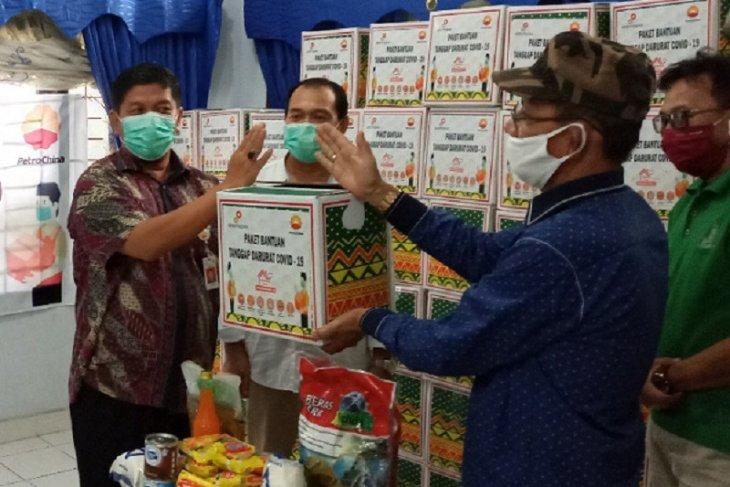 SKK Migas-PetroChina apresiasi jurnalis berjuang sampaikan informasi di tengah pandemi