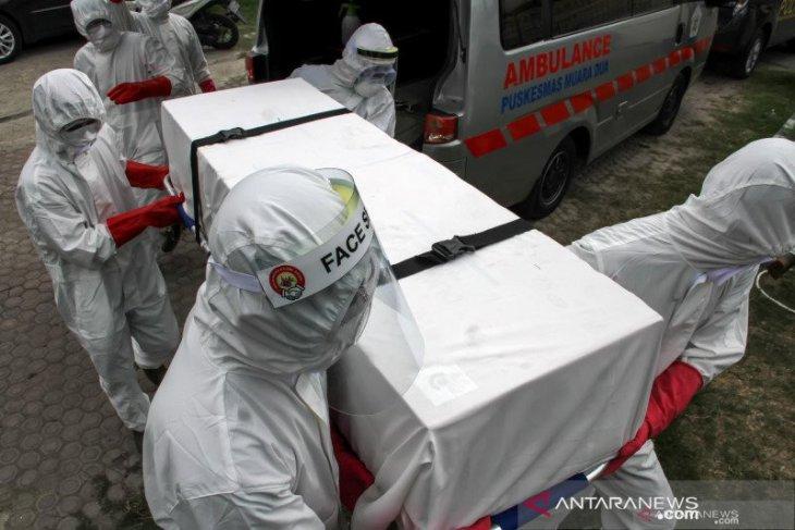 RS Royal Surabaya benarkan perawatnya meninggal karena COVID-19