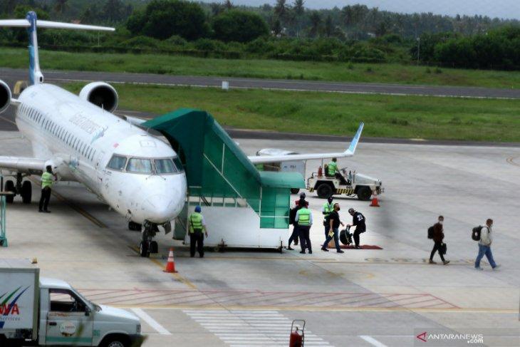 Bupati Anas sambut baik dibukanya kembali penerbangan Jakarta-Banyuwangi