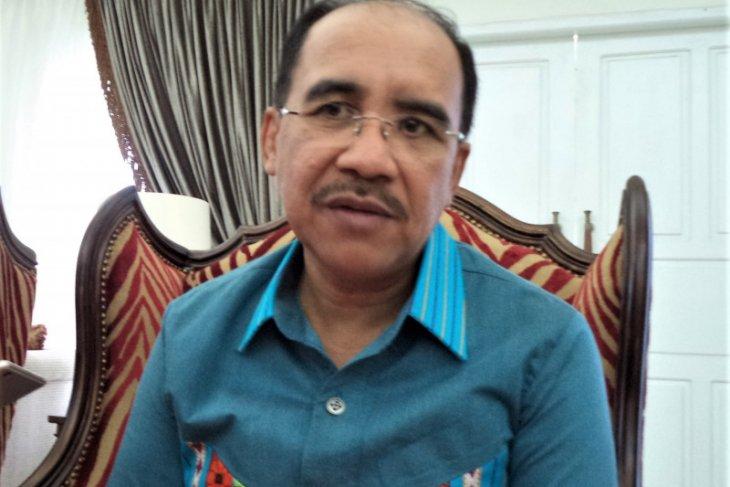 Presiden  bantu 5.000 paket sembako ke Kota Kupang
