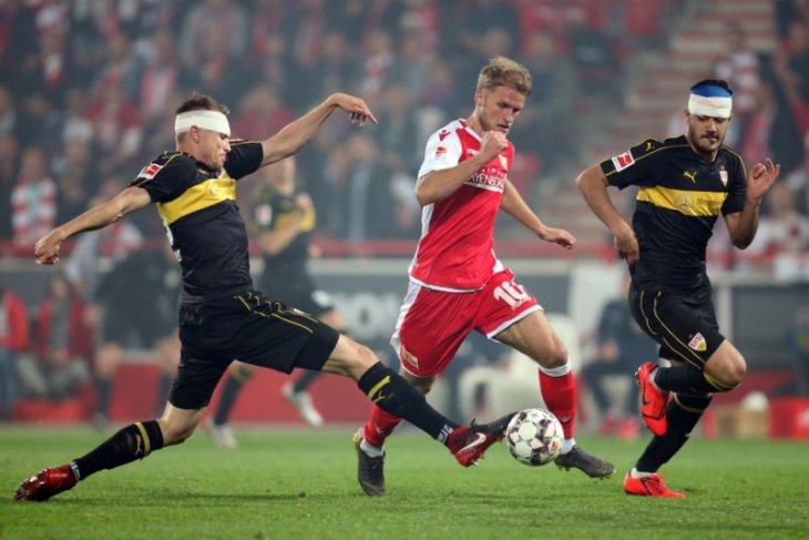 Sebastian Andersson yakin Union Berlin curi poin dari Bayern Munchen