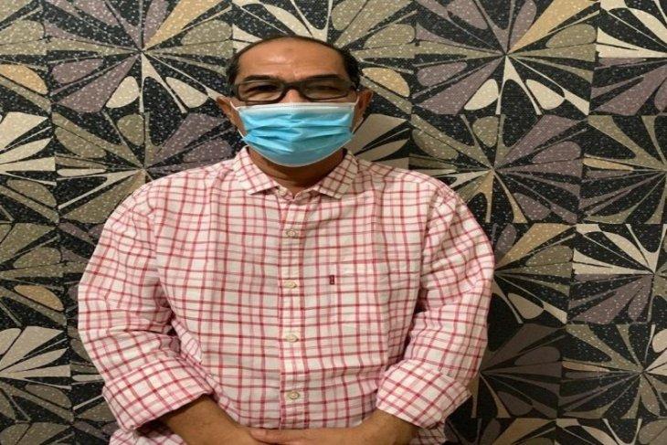 Satu warga Langkat PDP COVID-19 meninggal dikebumikan di Medan