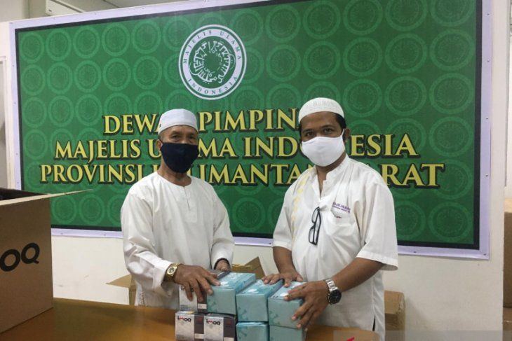 MUI Kalbar : pemda yang berwenang tentukan tempat shalat Ied