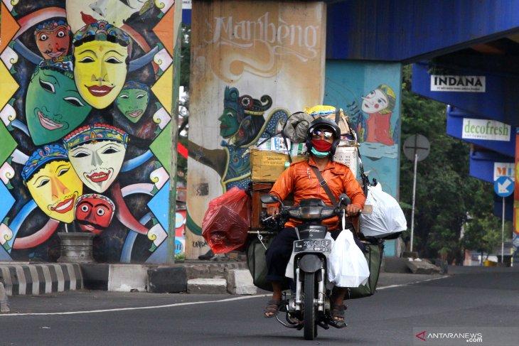 PSBB Malang Raya hari pertama