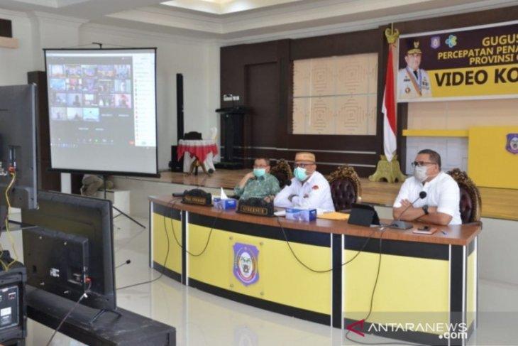 Bupati/walikota setuju PSBB Gorontalo dilanjutkan, tapi minta kelonggaran