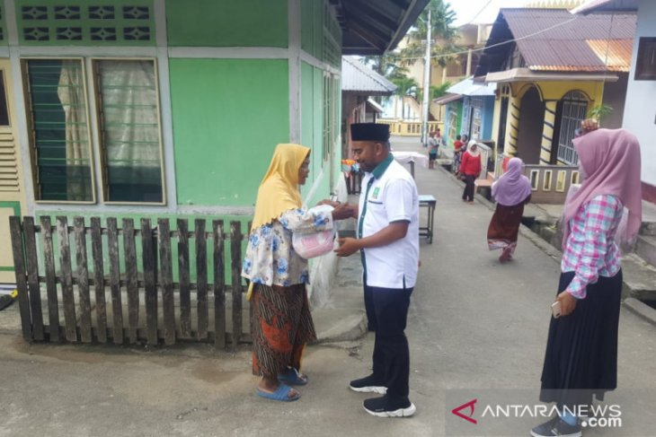 DPRD Maluku Masih ada keluhan warga soal penyaluran bansos di pulau Ambon