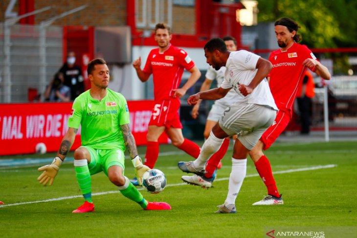 Klasemen Liga Jerman setelah kompetisi saat pandemi