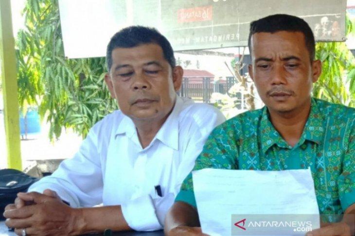 Apdesi Aceh Barat desak polisi tangkap pelaku penganiayaan kades di Aceh Selatan